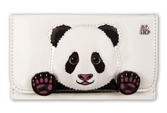 Panda - XL Carry Case with Game Storage for Nintendo 2DS XL / 3DS XL