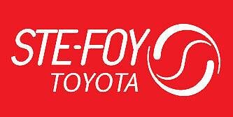 Ste-Foy Toyota & Scion