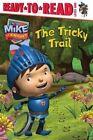 The Tricky Trail by Simon Spotlight (Hardback, 2014)