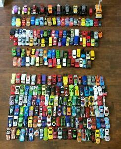 Enorme-Lote-de-241-Autos-Diecast-incluye-127-Hotwheels-37-Matchbox-Y-Mas-C-descripcion