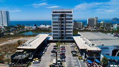 Oficina - Mazatlán