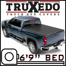 Truxedo Truxport Tonneau Cover For 2020 2021 Gmc Sierra 2500 3500 Hd 6 9 Bed