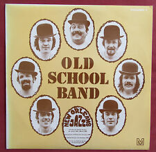 OLD SCHOOL BAND  LP SUIISE ORIG  NEW ORLEANS JAZZ