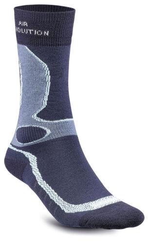 MEINDL femme Air Révolution Dry Outdoor /& fonctionnel-Chaussettes Marine Turquoise
