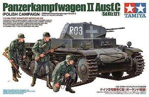 35299-Tamiya-1-35-PzKpfw-II-C-Polen-WWII-GMKT-World-of-War-II-Plastikmodellb