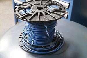 ENCORE WIRE 10610070440 14 THHN BLUE STRAND ( 175\' ) | eBay