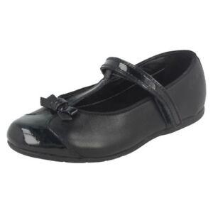 zapatos Formales 'baile Niña Escuela Clarks ' Lazo 8xFnC6gw