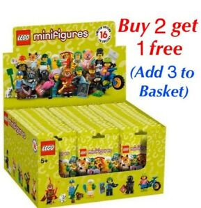 LEGO-71025-Series-19-Minifigures-Choose-Your-Minifigure