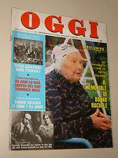 OGGI=1979/45=FILM ALIEN=AWANA GANA=VINCENZO PAPARELLI=GIORGIO MARINA CASANA=