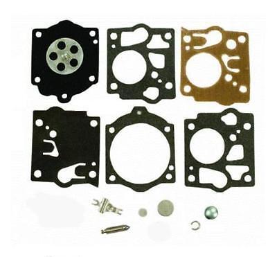 New K10-SDC Carburetor Repair Kit For McCulloch Mac PROMAC 700 8200 PM 10 10-10