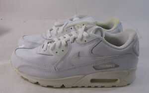 san francisco fafb5 fc289 Image is loading new-Nike-Air-Max-90-Leather-Mens-Shoes-