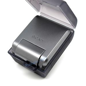 Original-Genuine-Sony-HVL-F7S-Shoe-Mount-Flash-for-NEX-3-NEX-C3-NEX-5-5N-5R