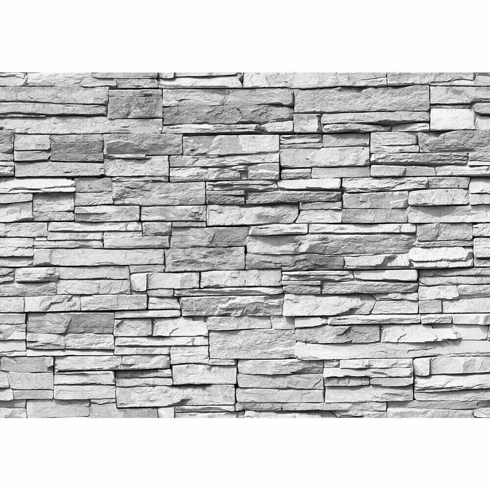 Photo Wall Paper Stone Stone Look Stones Wall Liwwing No. 127
