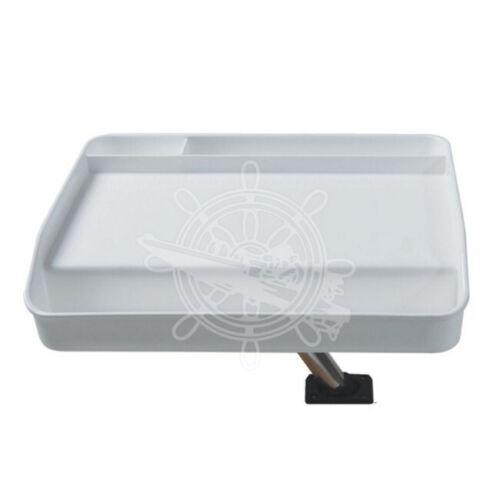 Tablett für Köder und Fisch ausnehmen Filetiertisch für Boot und Steg