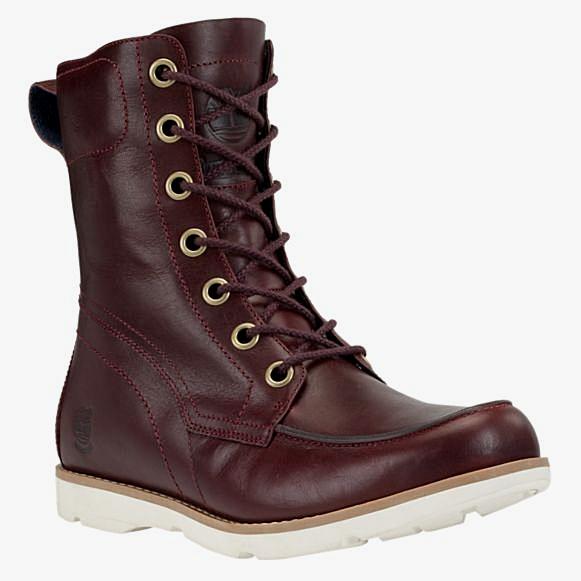 shopping online e negozio di moda  209 NEW NEW NEW Donna  Mosley 6-Inch Waterproof stivali Dark Burgundy RETIRED  prezzo più economico
