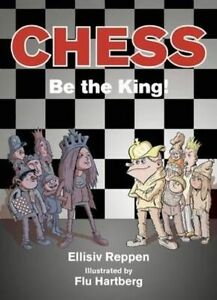 Chess-Be-the-King-ExLibrary