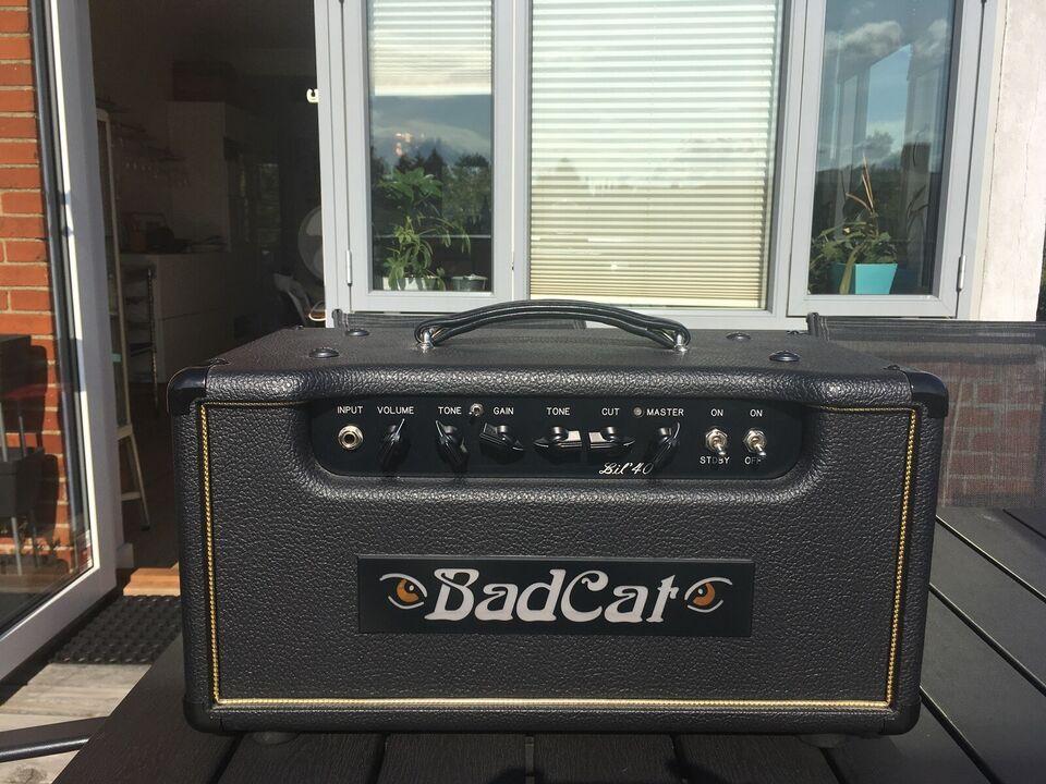 Guitarforstærker, Bad Cat Lil'40, 40 W