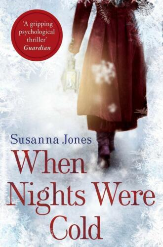 1 von 1 - When Nights Were Cold von Susanna Jones (2013, Taschenbuch)