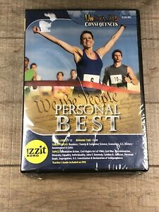 Personal-Best-DVD-2014-Izzit-Brand-New