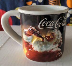 Coca Cola Santa Coffee Mug 2005 Houston Harvest Gifts number 514001