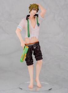 Anime-Free-Iwatobi-Swim-Club-Makoto-Tachibana-1-8-PVC-Figure-Toy-Gift