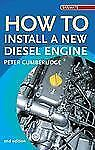 How to Install a New Diesel Engine (Sailmate)-ExLibrary