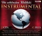 Schönsten Welthits-Instrumental von Lucy Royal Romantic Orchestra & Marlen (2015)