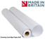 Frisk Drawing Cartridge 150gsm 841mm x 10m Roll White 88 x 7 x 7 cm paper