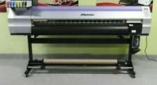 New Listingmimaki Jv33 160 Wide Large Format Eco Solvent Sublimation Fabric Printer Cutter