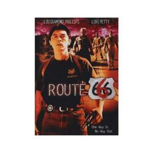 LIONS GATE HOME ENT D7881D ROUTE 666 (DVD)
