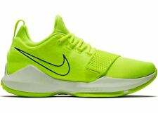 969fd0ac44f2 item 6 Nike PG 1 Paul George TENNIS BALL Volt NEON Yellow Green White 95 Men  12.5 Shoes -Nike PG 1 Paul George TENNIS BALL Volt NEON Yellow Green White  95 ...