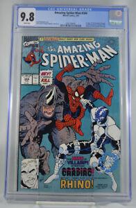 Amazing-Spider-Man-344-CGC-9-8-1st-Cletus-Cassidy-Carnage