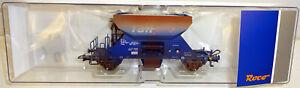 Roco-H0-75960-Schotterwagen-der-Railpro-034-gealtert-034-NEU-OVP