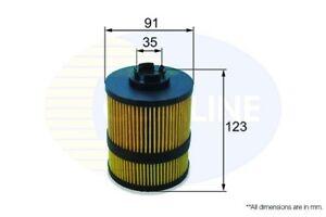 Comline-Filtro-de-aceite-del-motor-EOF248-Totalmente-Nuevo-Original