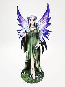 Statua-Fata-Aura-Mistica-23-cm-Anne-Stokes-Nemesis-Now