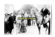 rp5847 - Fox Hunt at Carisbrooke Castle IOW - photo 6x4