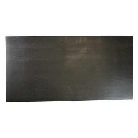 "E 30A Black Grade Neoprene Rubber Sheet 12/""x36/"" JAMES 6030-1//16C 1//16/"" Comm"