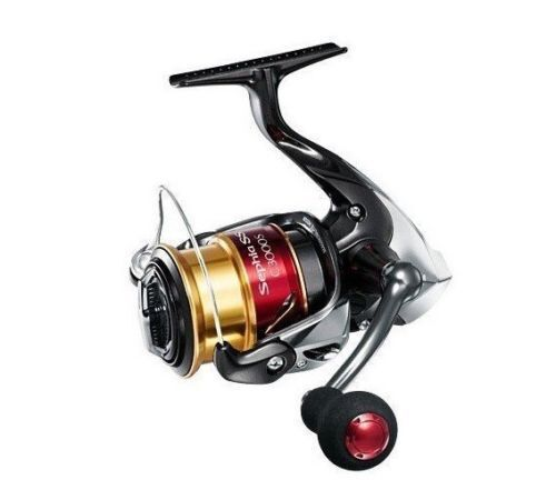 Shimano 15 Sefia SS C3000HGS  Fishing REEL From JAPAN