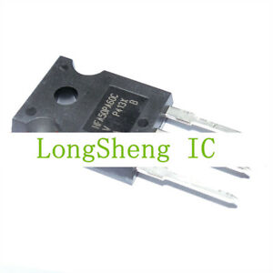 5pcs-HFA50PA60C-TO-247-FAST-RECTIFIER-COMMON-CATHODE-50A-new