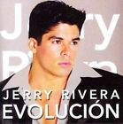 Evolucion 0888750667021 by Jerry Rivera CD