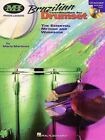 Brazilian Coordination for Drumset by Hal Leonard Corporation (Paperback, 1999)