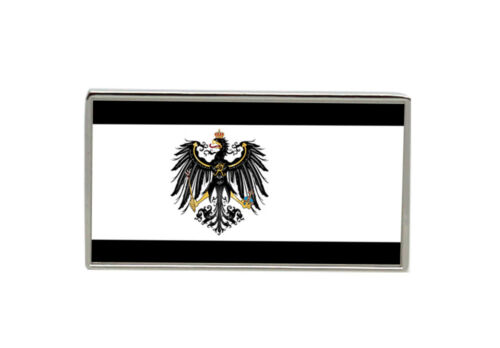 Flag Lapel Pin Badge Prussia Germany