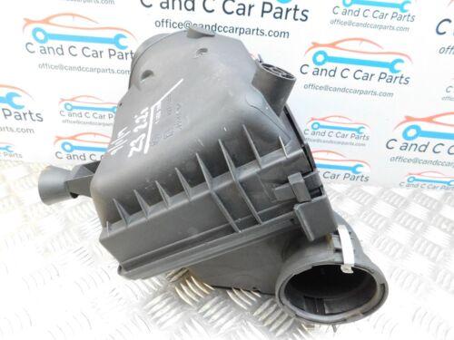BMW E36 Z3 Airbox Filtre à Air Boîte Boîtier 1405280 2.2 2.8 9//1