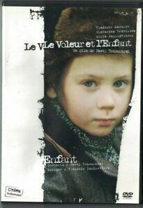 DVD LE VOLEUR ET L'ENFANT PAVEL TCHOUKHRAI CINEMA INDEPENDANT