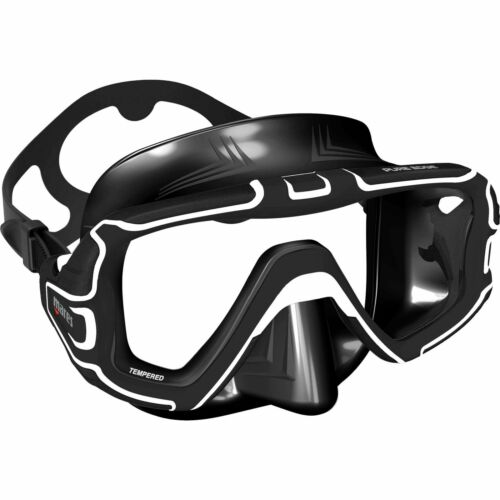 Mares Pure Edge Diving /& Snorkelling Mask New 2020 Model just arrived