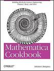 Mathematica Cookbook by Salvatore Mangano (Paperback, 2010)