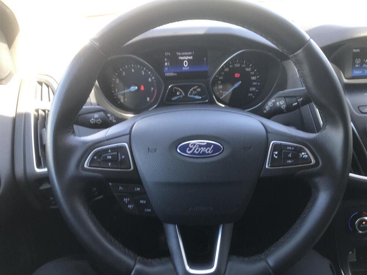 Ford Focus 1,0 SCTi 125 Titanium - billede 8