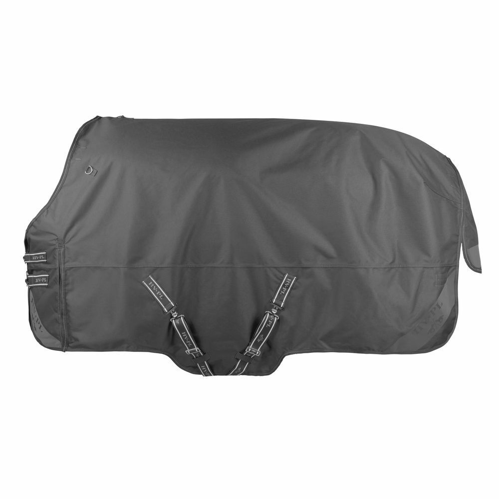 HV Polo Outdoordecke HVPL 1200D heavy 200g - grau