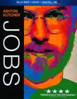 Jobs (Blu-ray/DVD, 2013, 2-Disc Set)