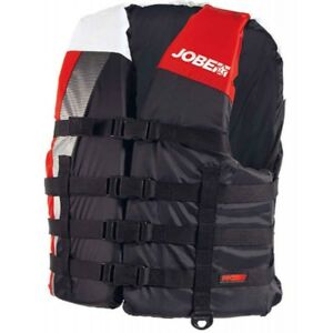 Gilet-Progress-Dual-Vest-rouge-de-Jobe-Jobe